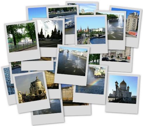 Москва занимает второе место среди самых дорогих столиц мира