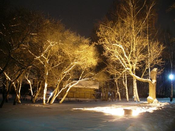 Скоро зима ! Перейти в фотогалерею сайта.